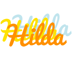 Hilda energy logo