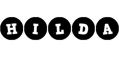 Hilda tools logo