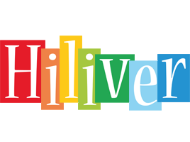 Hiliver colors logo