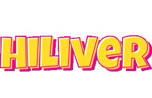 Hiliver kaboom logo