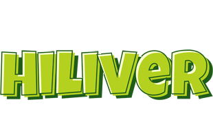 Hiliver summer logo