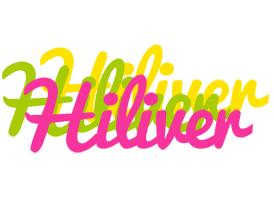Hiliver sweets logo