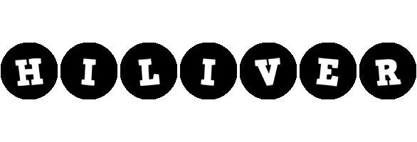 Hiliver tools logo
