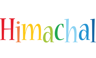 Himachal birthday logo