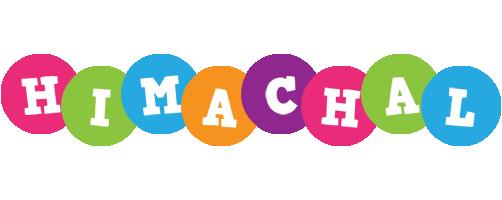 Himachal friends logo