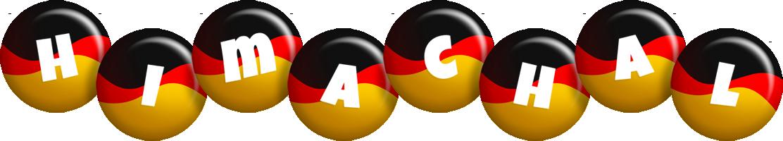 Himachal german logo