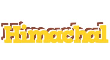 Himachal hotcup logo