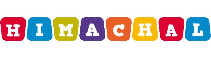 Himachal kiddo logo