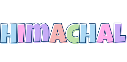 Himachal pastel logo