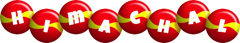 Himachal spain logo