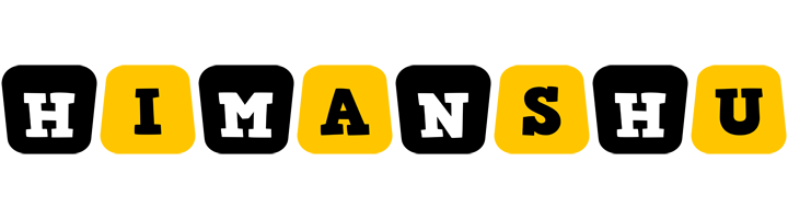 Himanshu boots logo
