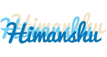 Himanshu breeze logo