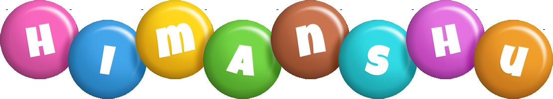 Himanshu candy logo