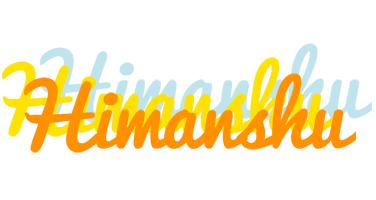 Himanshu energy logo