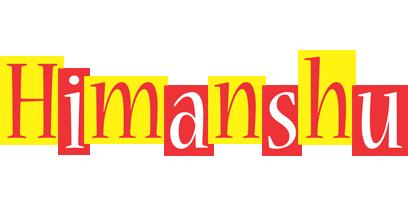 Himanshu errors logo