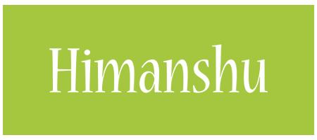Himanshu family logo