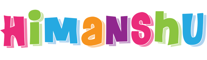 Himanshu friday logo