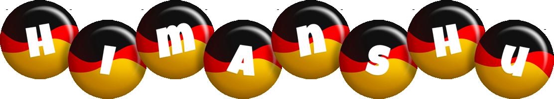 Himanshu german logo