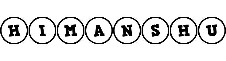 Himanshu handy logo