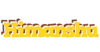 Himanshu hotcup logo