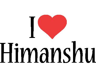 himanshi name love