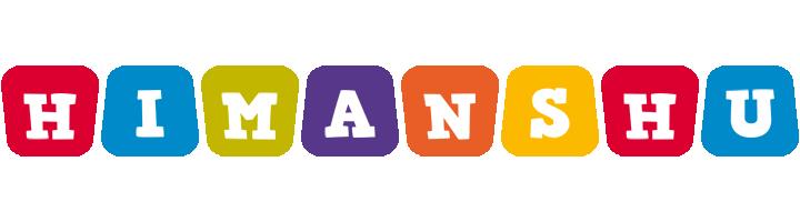Himanshu kiddo logo