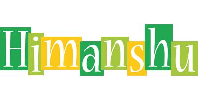 Himanshu lemonade logo