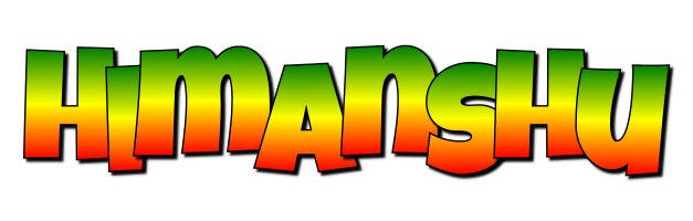 Himanshu mango logo