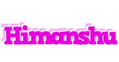 Himanshu rumba logo