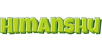 Himanshu summer logo