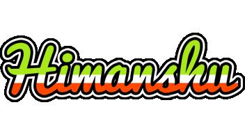 Himanshu superfun logo