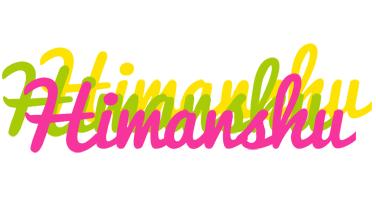 Himanshu sweets logo