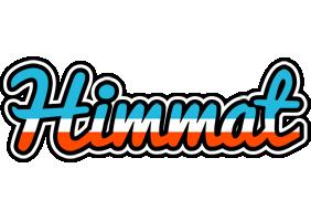 Himmat america logo