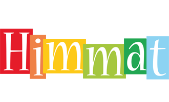 Himmat colors logo