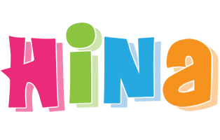 Hina friday logo