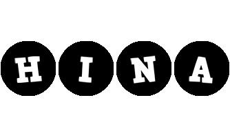 Hina tools logo
