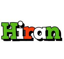 Hiran venezia logo