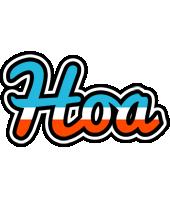 Hoa america logo