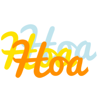 Hoa energy logo