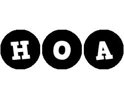 Hoa tools logo