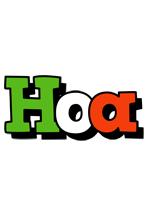 Hoa venezia logo