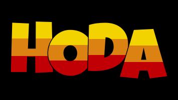 Hoda jungle logo