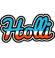 Holli america logo