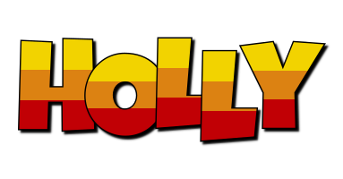 Holly jungle logo