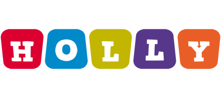 Holly kiddo logo