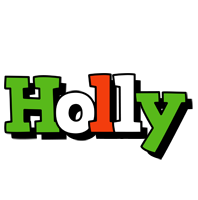 Holly venezia logo