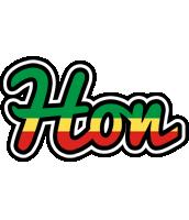 Hon african logo