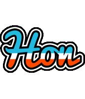 Hon america logo
