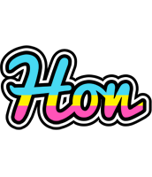 Hon circus logo