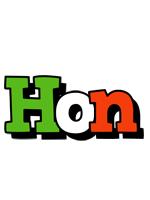 Hon venezia logo